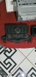 Rádio original cruze