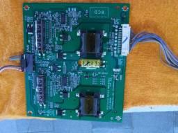 Placa Inverte LG 42lm3400