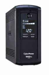 Nobreak Inteligente Smart CyberPower 1.000 VA 1 KVA  600W 127V