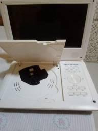 Estou vendo portable DVD/CD/PLAYER ele parou não ligo mais