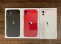 iPhone 11 Lacrado Somos Loja