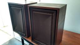 Caixas de Som Gradiente - Usadas - 8 ohms - System rack 95