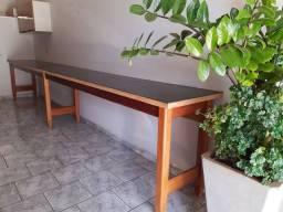 Vendo mesa tipo bancada