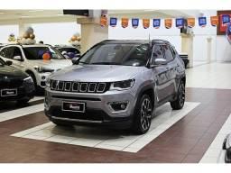 Título do anúncio: Jeep Compass Limited 2.0 Aut.