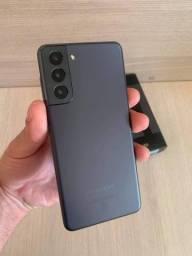 SAMSUNG Galaxy S21 5G NOVO