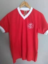 Camisa retrô Internacional (1975) - Ganem Sports
