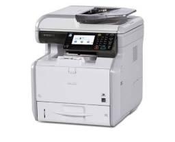 Título do anúncio: Impressoras locação