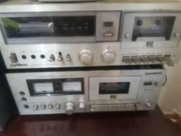 aparelhos antigos Dek os 2 por 1.000.00