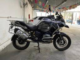 Título do anúncio: BMW R 1200 GS ADVENTURE