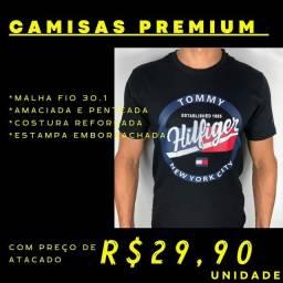 Super Oferta Camisas Premium