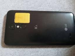 Celular k9 LG
