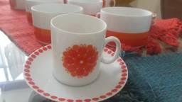 Pratos porcelana - Meidallom Reder
