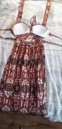 Vendo um vestido no valor:R$ 35 reais,comprimento:longo.