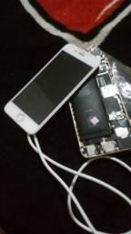 Troco os 2 em um celular