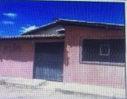 Casa no Vila Filomena em Demerval Lobão