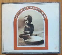 CD duplo Concerto para Bangladesh - 1971 - Usado e em excelente estado