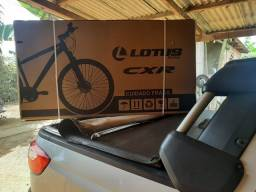 BIKE LOTUS ZERA R$ 1.800.00