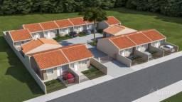 Casa de condomínio à venda com 2 dormitórios em Cara-cara, Ponta grossa cod:CC108