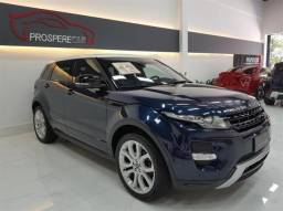 Land Rover Range Rover Evoque RANGE R.EVOQUE DYNAMIC TECH 2.0 AUT 5P