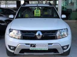 DUSTER 2016/2016 1.6 DYNAMIQUE 4X2 16V FLEX 4P MANUAL