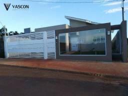Casa à venda, 170 m² por R$ 650.000,00 - Parque União - Chapadão Do Sul/MS