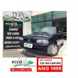 Volkswagen Gol  CL 1.6 MI GASOLINA MANUAL