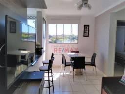 Apartamento à venda com 2 dormitórios em Vila cidade jardim, Botucatu cod:AP0689