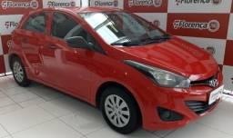 Hyundai HB20 m 4P