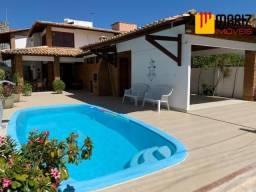 Casa de Praia em Sonho Verde - Condomínio Fechado ALUGUEL POR TEMPORADA