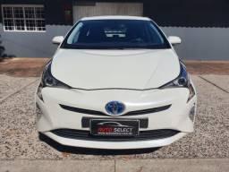 Toyota Prius - 2018 - Diferenciado