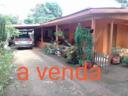 4 casas a venda em Apuí