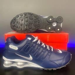Título do anúncio: Tênis Nike Shox Numero 40 Queima de Estoque