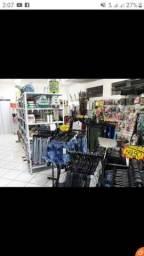 Vendo loja no centro de Ijuí