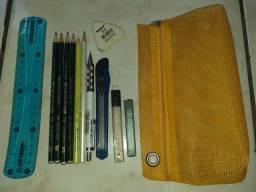 Kit de desenho