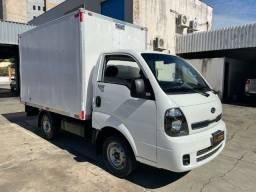 Título do anúncio: Kia Bongo com Bau 2.5 Diesel Ano 2020 com apenas 60.000 km de R$ 118.900 por R$ 115.900