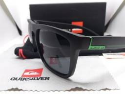 Óculos De Sol The Ferris Quiksilver Masculino Proteção Uv400