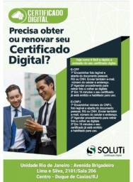 Título do anúncio: Empresa Soluti