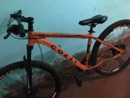 Vendo bicicleta colli 1000