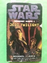 Título do anúncio: star wars: coruscant night 1 - jedi twilight