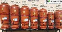 Filtro de Barro Indaiá - O mais vendido em Curitiba, entrega gratuita