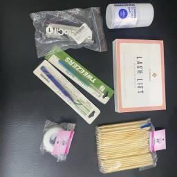 Vendo kit lash lift