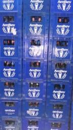 Caixa de Litrão Ambev