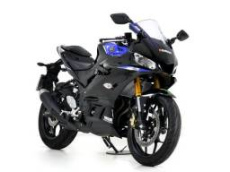 Ágio Carta Yamaha Yzf R3 2021 - Entrada Ágio R$ 11.200 + Parcelas R$ 520,90