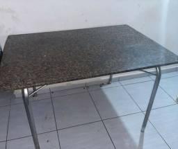 Mesa de Mármore usada