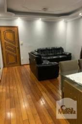 Título do anúncio: Apartamento à venda com 3 dormitórios em Caiçara-adelaide, Belo horizonte cod:343024