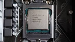 Z370 + i5-9600k + 16gb ddr4