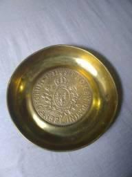 Título do anúncio: Bronze católico de 1788