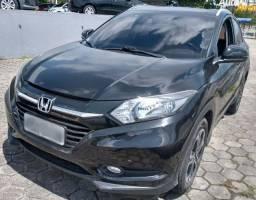 Honda HR-v EX automático - Extra / Jefferson *