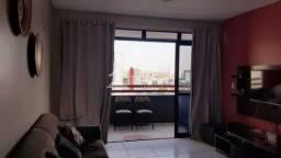 Apartamento Alto Padrão No Jóquei|127m²- 4 Suítes (TR51013) MKT