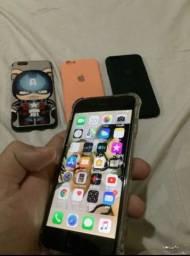iPhone 6 tudo ok